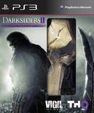 Darksiders II -- Collector's Edition (PlayStation 3)